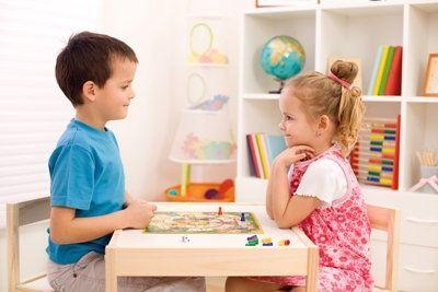 Mejores juegos de mesa niños