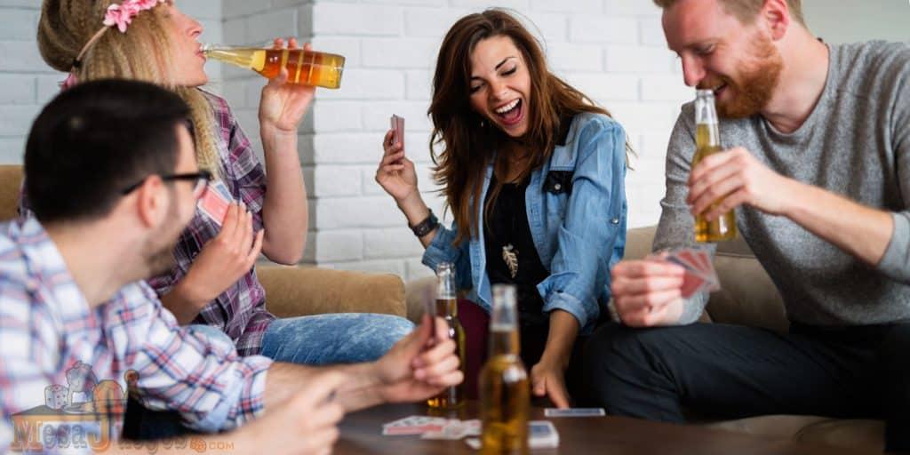 Juegos de mesa para adultos