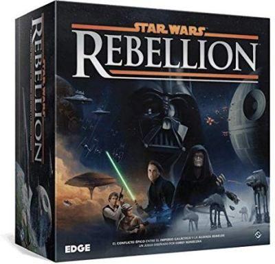 Star Wars Revellion juego para dos