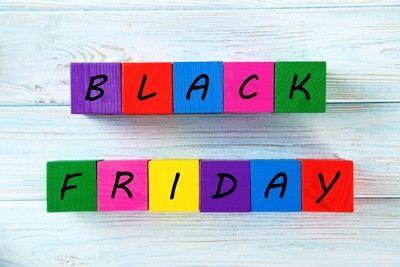 Black Friday juegos de mesa