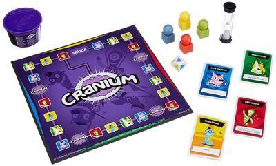 Cranium juego de mesa adultos
