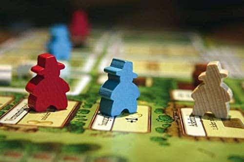 mejores juegos de mesa de estrategia
