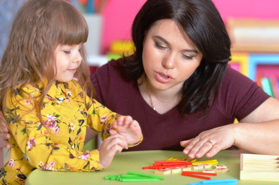 Juegos de mesa educativos para niños
