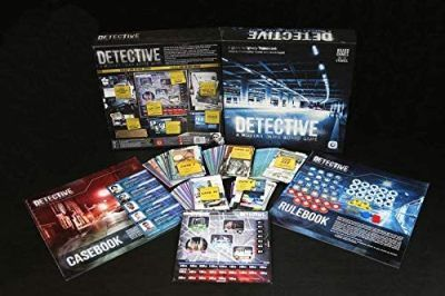 Detective: Un juego de investigación moderno