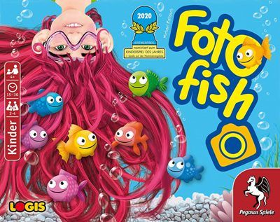 Foto fish