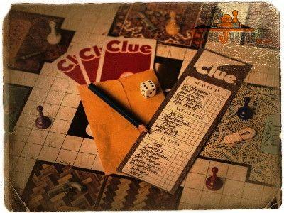 Los 5 juegos de mesa antiguos de los 80s y 90s que vuelven a venderse