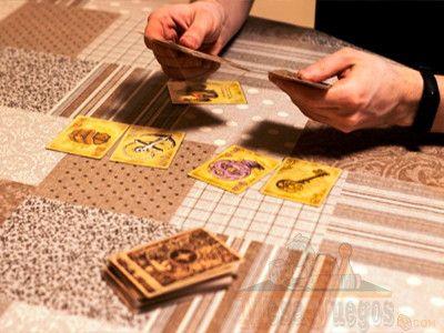 Juegos de mesa para un jugador