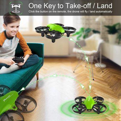 Mini Drone para niños