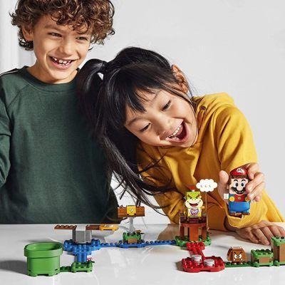 Súper Mario LEGO