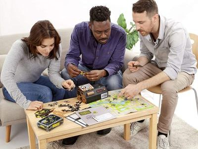 juegos de mesa cooperativos