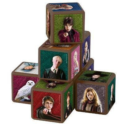 Juegos de mesa de Harry Potter