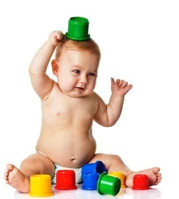 Mejor juguete bebe 1 año