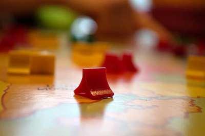 Los 10 mejores juegos de mesa de guerra o wargames de 2020