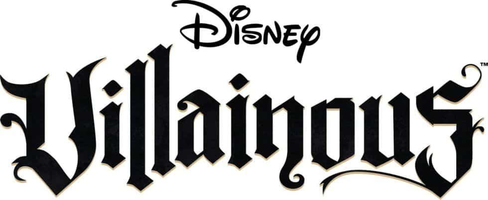 Villainous El juego de Disney de villanos