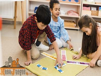 ejemplos de juegos de mesa educativos